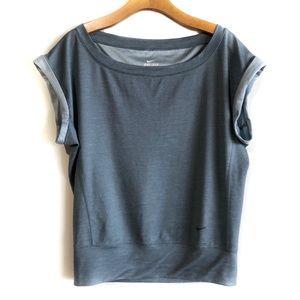 Nike Epic short sleeve shirt